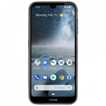 Смартфон Nokia 4.2 3/32GB Android One