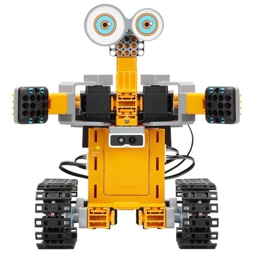 Электронный конструктор UBTECH Jimu Robot JR0604 ТанкБот