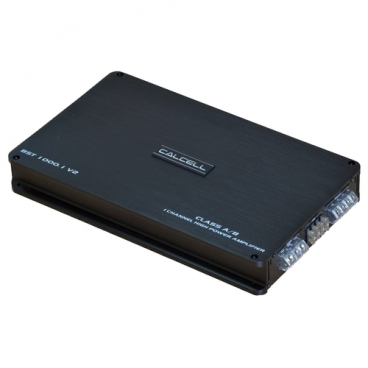 Автомобильный усилитель Calcell BST 1000.1 V2