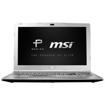 Ноутбук MSI PL60 7RD