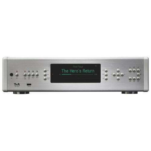 CD-ресивер T+A MP 1000 E