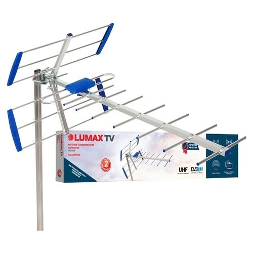 Антенна LUMAX DA2502P