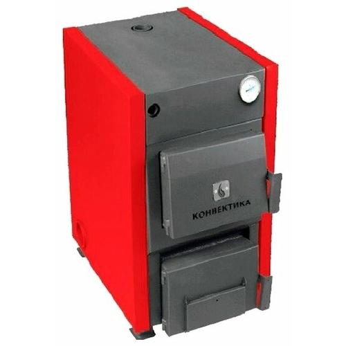 Комбинированный котел Конвектика Титан 15У 15 кВт одноконтурный
