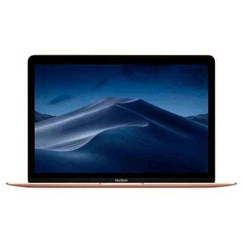 "Ноутбук Apple MacBook Late 2018 (Intel Core m3 1200 MHz/12""/2304x1440/8GB/256GB SSD/DVD нет/Intel HD Graphics 615/Wi-Fi/Bluetooth/macOS)"