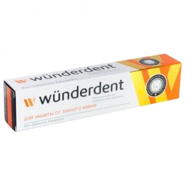 Зубная паста Modum Wunderdent для защиты от зубного камня
