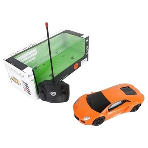 Легковой автомобиль Shantou Gepai Het-Model (822-36) 1:18