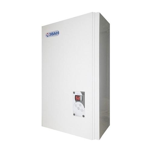 Электрический котел ЭВАН Warmos-IV-3,75 3.75 кВт одноконтурный
