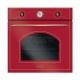Электрический духовой шкаф Rainford RBO-3616 R BORDEAUX