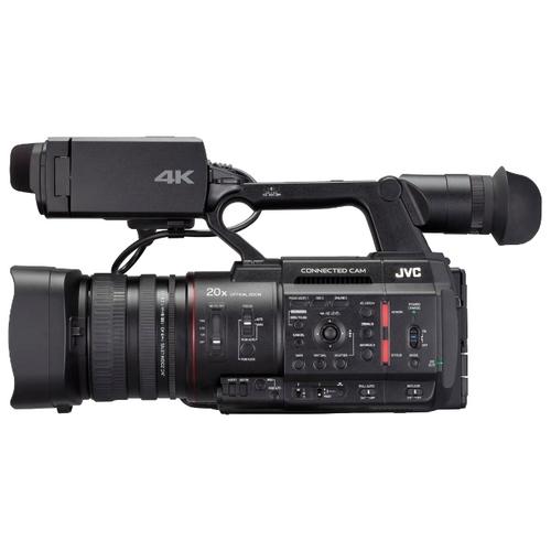 Видеокамера JVC GY-HC500E