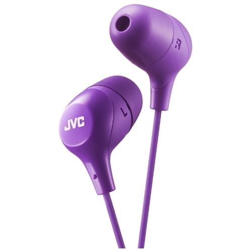 Наушники JVC HA-FX38
