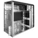 Компьютерный корпус ExeGate BA-110 400W Black