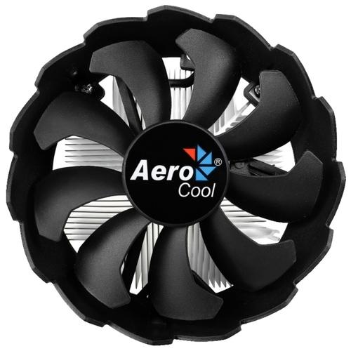 Кулер для процессора AeroCool BAS