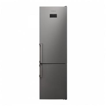 Холодильник SCANDILUX CNF 379 EZ X
