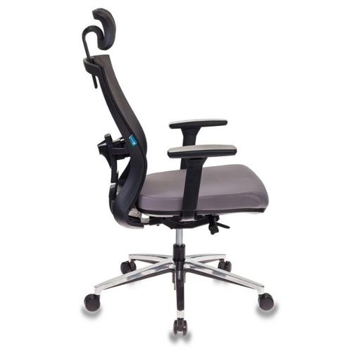 Компьютерное кресло Бюрократ MC-815-Н для руководителя