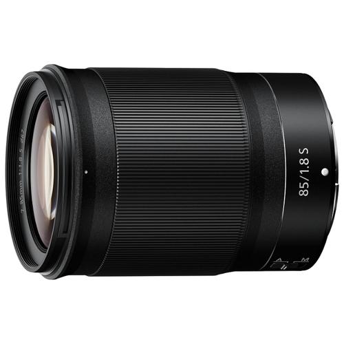 Объектив Nikon 85mm f/1.8S Nikkor Z