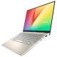 "Ноутбук ASUS VivoBook S13 S330UN-EY001T (Intel Core i5 8250U 1600 MHz/13.3""/1920x1080/4GB/256GB SSD/DVD нет/NVIDIA GeForce MX150/Wi-Fi/Bluetooth/Windows 10 Home)"