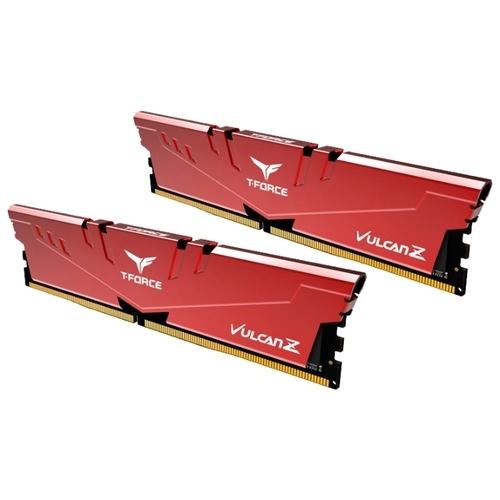 Оперативная память 8 ГБ 2 шт. Team Group TLZRD416G3000HC16CDC01