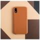 Чехол uBear Capital Leather для Apple iPhone Xr