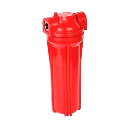 Фильтр магистральный Aquatech FMR12 для холодной и горячей воды