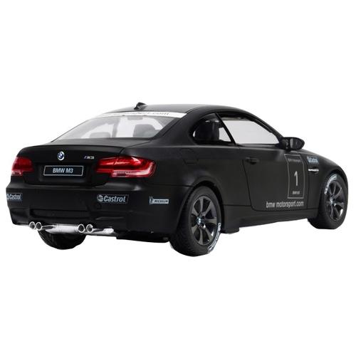 Легковой автомобиль Rastar BMW M3 спортивная версия (48000) 1:14 32.5 см