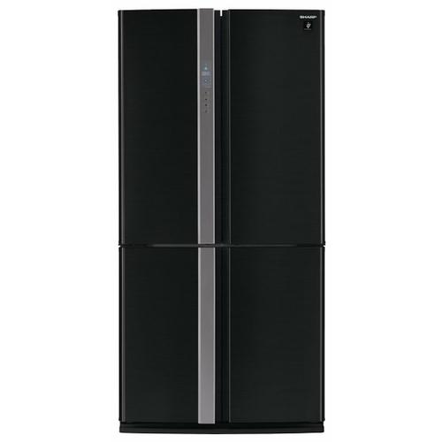 Холодильник Sharp SJ-FP97VBK