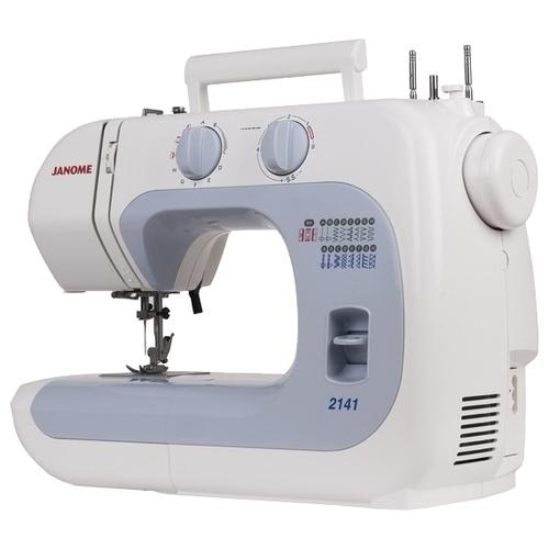 Швейная машина Janome 2141