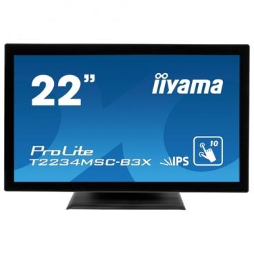 Монитор Iiyama ProLite T2234MSC-B3X