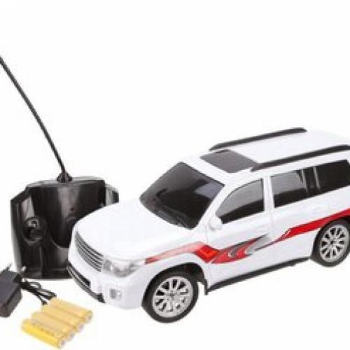 Машинка Наша игрушка QX3688-45 1:12