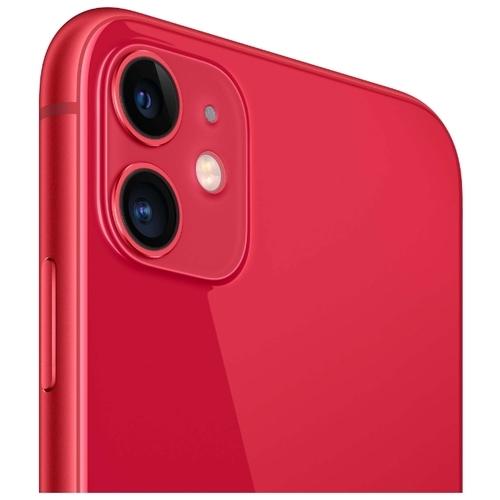 Смартфон Apple iPhone 11 64GB