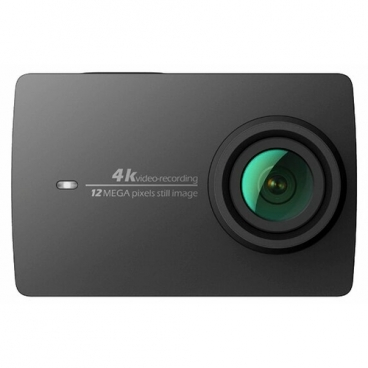 Экшн-камера YI 4K Action Camera Travel Edition