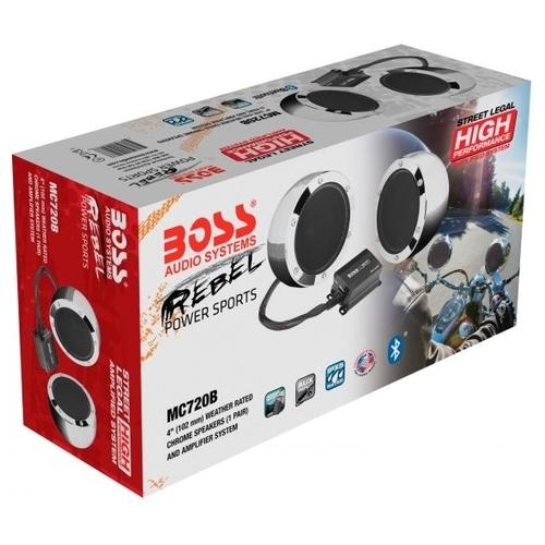 Автомобильная акустика Boss MC720B