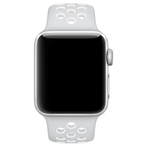 Voorca Ремешок Nike Sport Band для Apple Watch 42/44mm