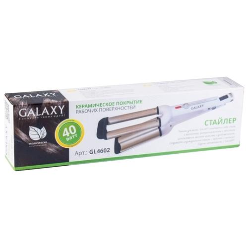 Щипцы Galaxy GL4602 (2016)