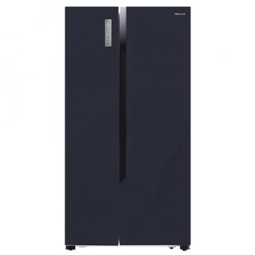 Холодильник Hisense RC-67WS4SAB