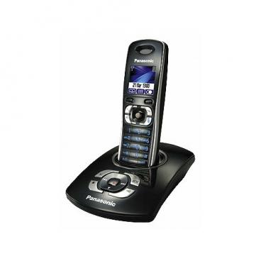 Радиотелефон Panasonic KX-TG8321