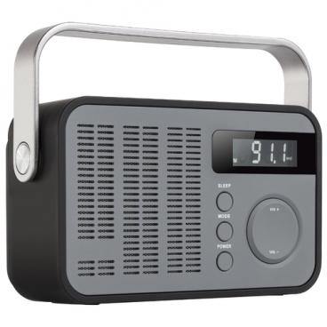 Радиоприемник ProCaster RAD-10
