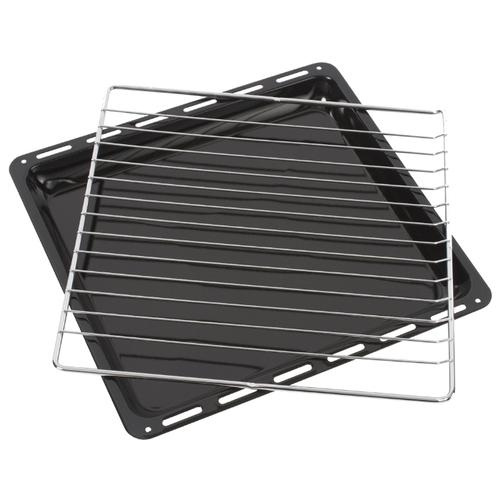Плита Simfer F55ED43017