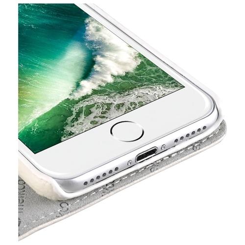 Чехол Melkco Wallet Book Type для Apple iPhone 7/8