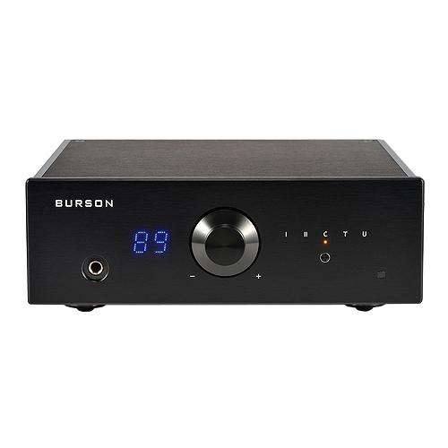 Усилитель для наушников Burson Audio Conductor V2