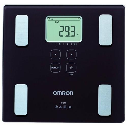 Весы Omron BF214