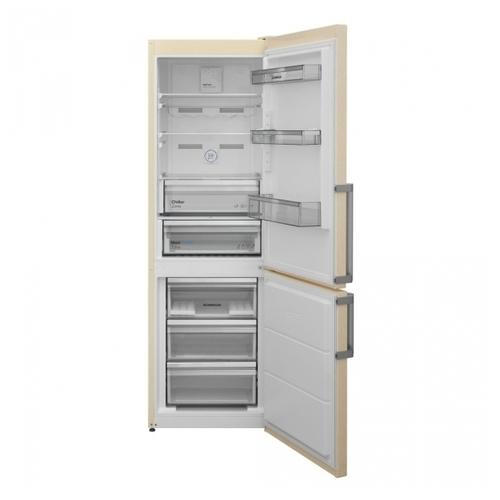 Холодильник SCANDILUX CNF 341 EZ B