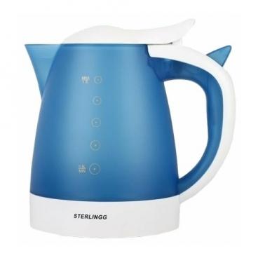 Чайник Sterlingg 10103