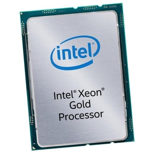 Процессор Intel Xeon Gold Skylake (2017)