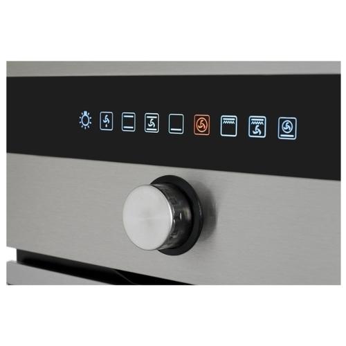 Электрический духовой шкаф Weissgauff EOA 691 PDX