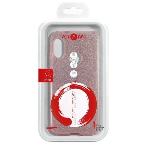 Чехол Akami Shine для Xiaomi Mi A2 Lite