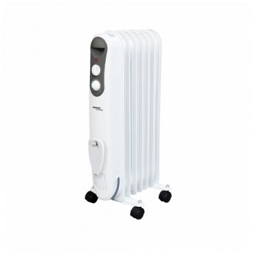 Масляный радиатор Scarlett SC 21.1507 S4/S4B