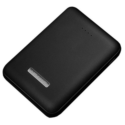Аккумулятор Usams US-CD60 PB4 Dual USB MINI Power Bank