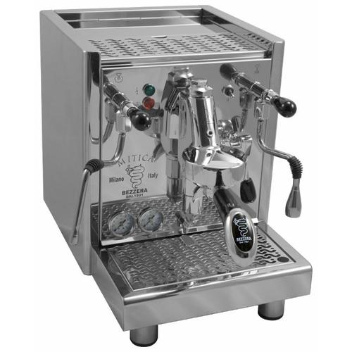 Кофеварка рожковая Bezzera MITICA