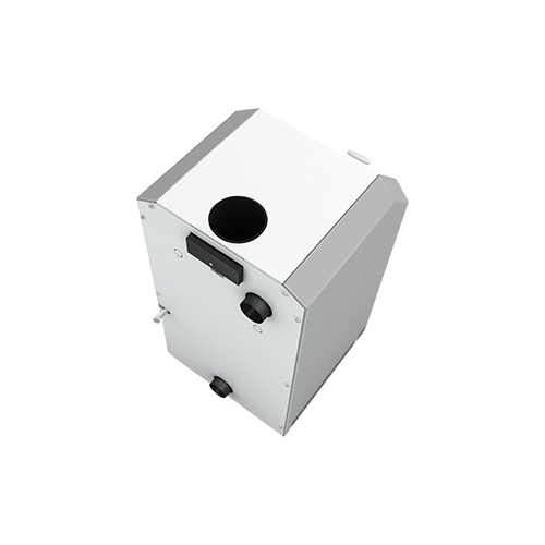 Газовый котел Лемакс Премиум-40B 40 кВт двухконтурный