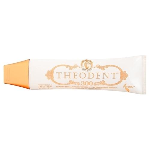 Зубная паста Theodent Whitening Crystal Mint